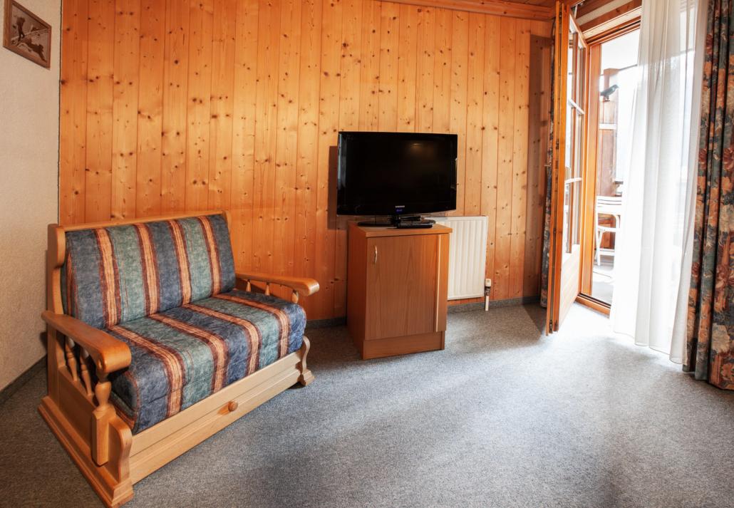 Apartment Matri 4 Arlberg