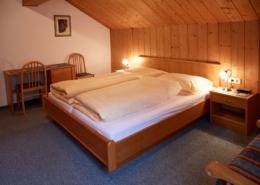 Schlafzimmer Apartment Matri 5