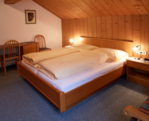 Schlafzimmer Apartment Matri 5