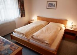 Schlafzimmer Apartment Matri 4