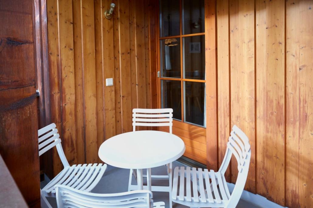 Terrasse Apartment Matri 4