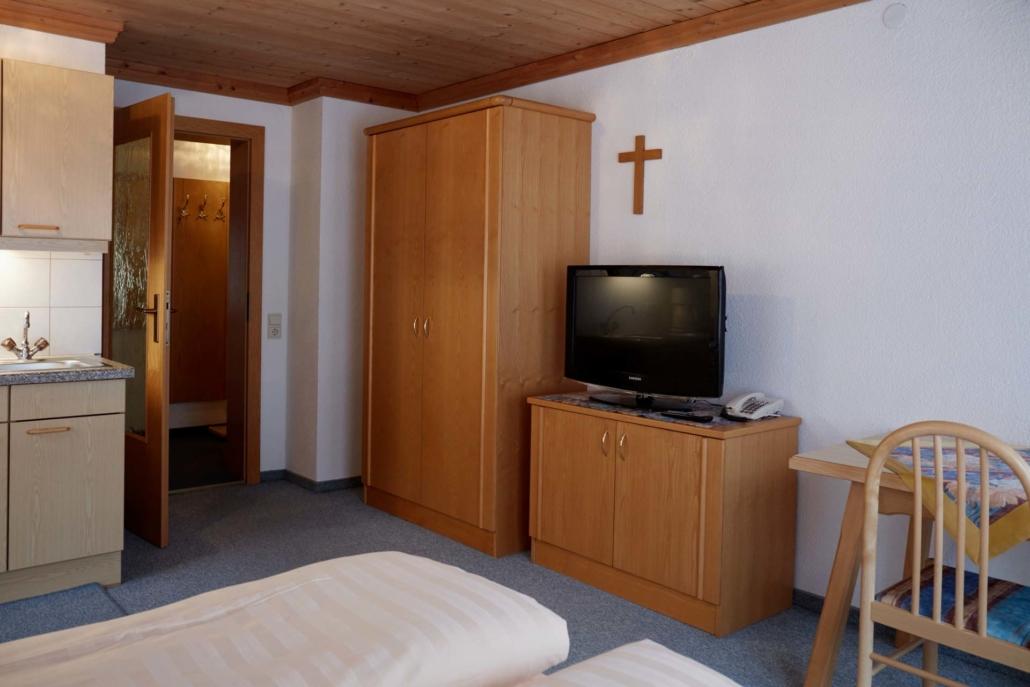 TV Apartment Matri 2