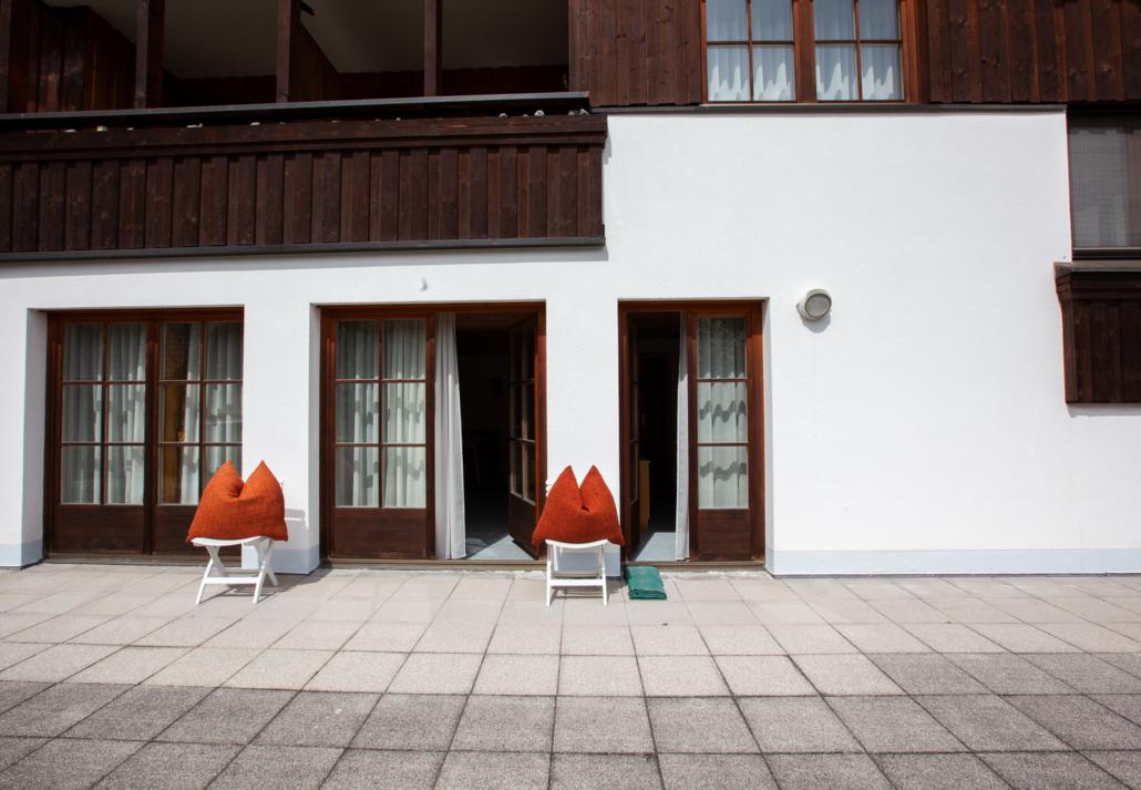 Apartmenthaus Matri